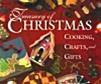 Treasury of Christmas Cooking, Crafts, and…