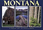 Montana: A Book of 21 Postcards by…