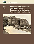 150 Years of Research at the United States…