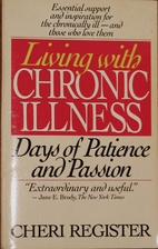 Living with Chronic Illness by Cheri…