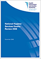 National Hygiene Services Quality Review…
