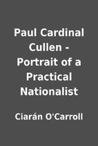 Paul Cardinal Cullen - Portrait of a…