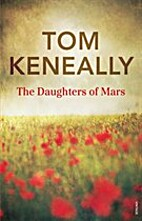 The daughter of Mars by Thomas Keneally