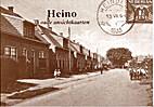 Heino in oude ansichtkaarten by Jan Dijkman