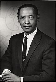 Author photo. William G. Chinn