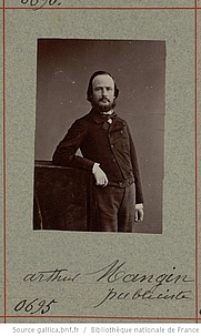 Author photo. By Atelier Nadar - <a href=&quot;http://gallica.bnf.fr/ark:/12148/btv1b53065480m&quot; rel=&quot;nofollow&quot; target=&quot;_top&quot;>http://gallica.bnf.fr/ark:/12148/btv1b53065480m</a>, Public Domain, <a href=&quot;https://commons.wikimedia.org/w/index.php?curid=40905388&quot; rel=&quot;nofollow&quot; target=&quot;_top&quot;>https://commons.wikimedia.org/w/index.php?curid=40905388</a>