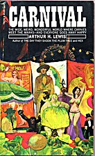 Carnival by Arthur H. Lewis