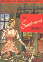 The Scandinavian Cookbook by Culinary Arts…