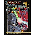 Mekton Wars 1: Invasion Terra by Craig…
