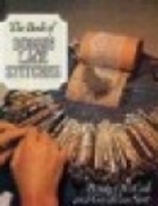 The Book of Bobbin Lace Stitches by Bridget…