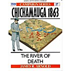 Chickamauga 1863: The River of Death by…