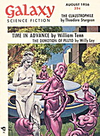 Galaxy Science Fiction 1956 August, Vol. 12,…