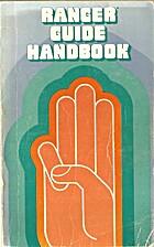 Ranger guide handbook by Margaret Wood