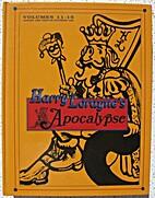 Apocalypse, Volumes 11-15 (January 1988…