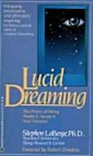 Lucid Dreaming by Stephen LaBerge