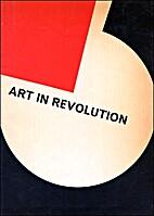 Art in revolution : Soviet art and design…