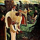 Stanley Spencer by Elizabeth Rothenstein