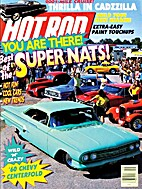 Hot Rod 1990-09 (September 1990) Vol. 43 No.…