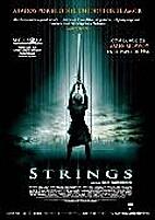 Strings by Anders Rønnow Klarlund