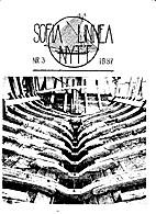 Sofia Linnea -nytt (tidsskrift nr 3 1987) by…