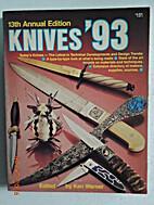 Knives 1993 by Ken Warner