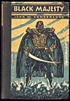 Black Majesty by John W. Vandercook