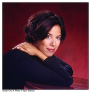 Author photo. Sigrid Estrada