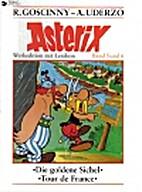 Asterix - Werkedition mit Lexikon - Band 5…