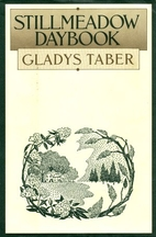 Stillmeadow Daybook by Gladys Taber