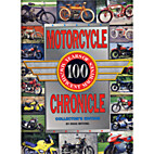 Motorcycle Chronicle: One Hundred Years of…
