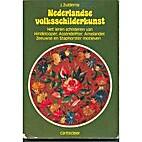 Nederlandse Volksschilderkunst : Het leren…