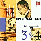 Rachmaninoff: Piano Concertos 3 & 4 by…