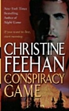 Conspiracy Game (GhostWalkers, Book 4) by…