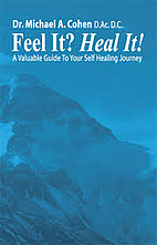 Feel it? Heal it! A Valuable Guide To Your…