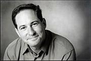 Author photo. From William Landay.com