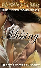 Missing by Tracy Cooper-Posey