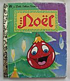 NOEL, Little Golden Book #456-16