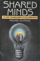Shared Minds: The New Technologies of…