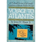 Voyage to Atlantis by James W. Mavor