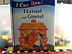 I Can Read... Hansel and Gretel by Igloo…