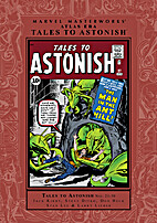 Marvel Masterworks, Volume 135: Atlas Era…