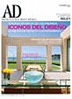 Architectural Digest 2007 November by…