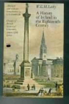A history of Ireland in the eighteenth…