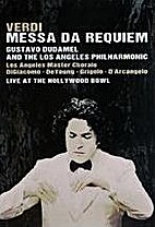 Gustavo Dudamel and the Los Angeles…