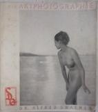 Die Aktphotographie by Alfred Grabner