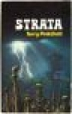 Strata by Terry Pratchett