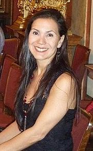 Author photo. own image