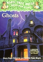 Magic Tree House Research Guide #20: Ghosts…