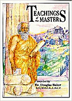 Teachings of the Masters by Dr. Douglas M.…