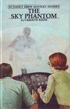 The Sky Phantom by Carolyn Keene